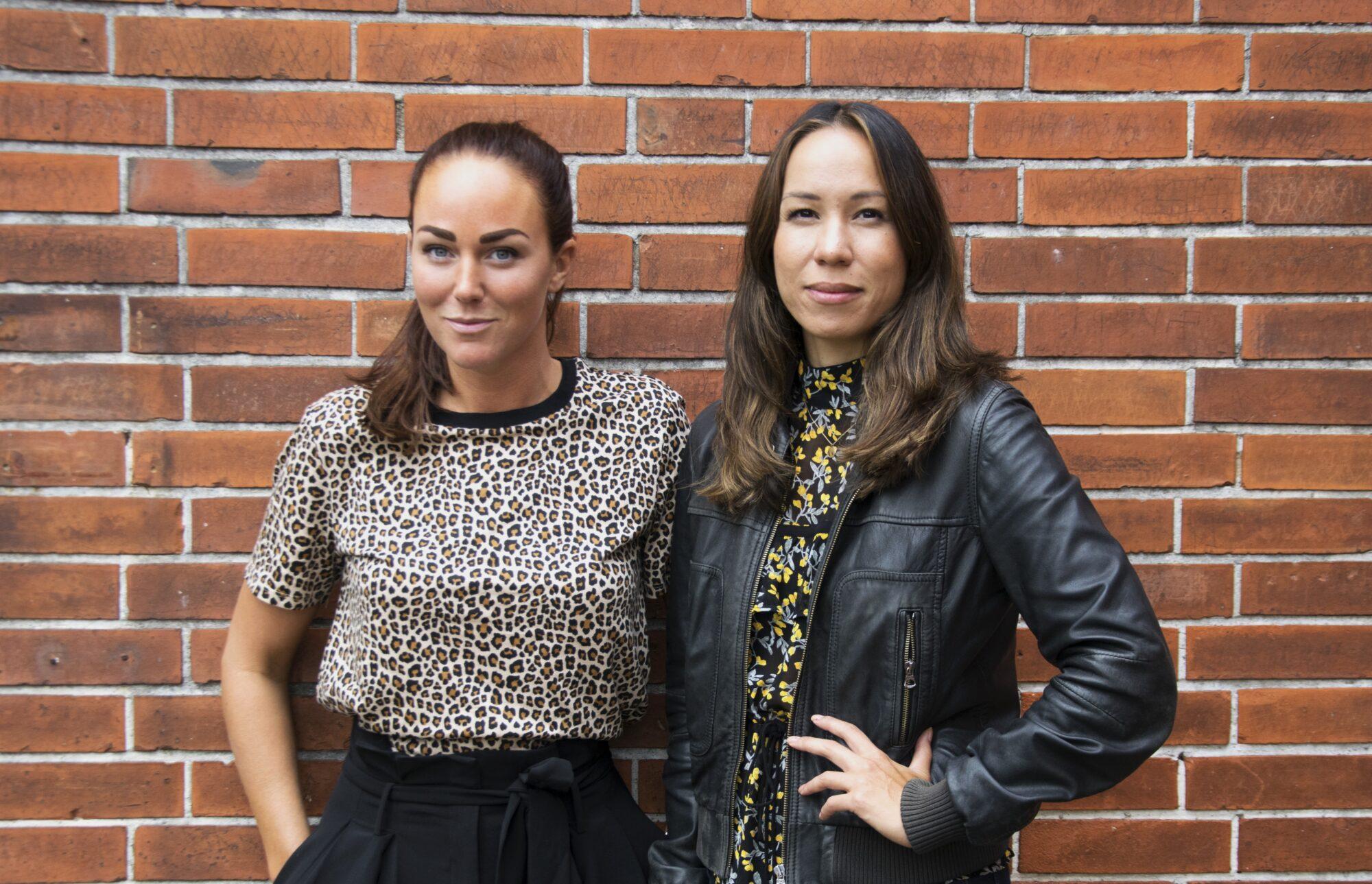 Antalet kvinnliga entreprenörer dalar: Krisworkshop i Malmö 1