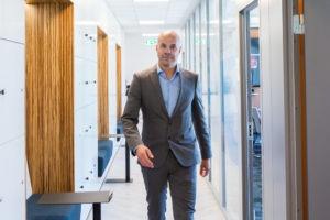 Verisure driver sin HR-transformation med Workday HCM 1