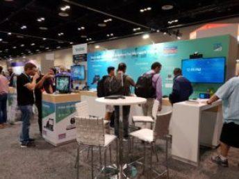 Microsoft Envision & Ignite 2018 3
