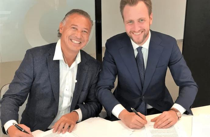 SolunoBC går samman med nederländska CallHosted för att växa sina molntjänster internationellt