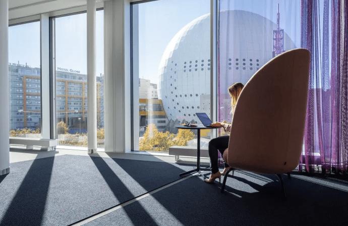 Tre bygger talang-hub i Söderstaden