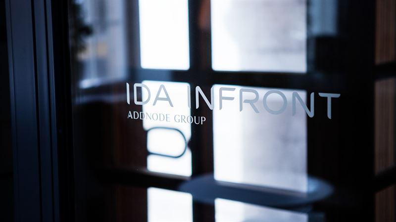 Ida Infront levererar e-arkiv till 14 kommuner i Västra Götaland