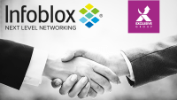 Exclusive Group Sweden presenterar stolt Infoblox