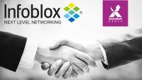 Exclusive Group Sweden presenterar stolt Infoblox