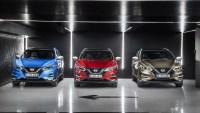 Nissan Qashqai – prestanda på helt ny nivå för alla crossover-älskare