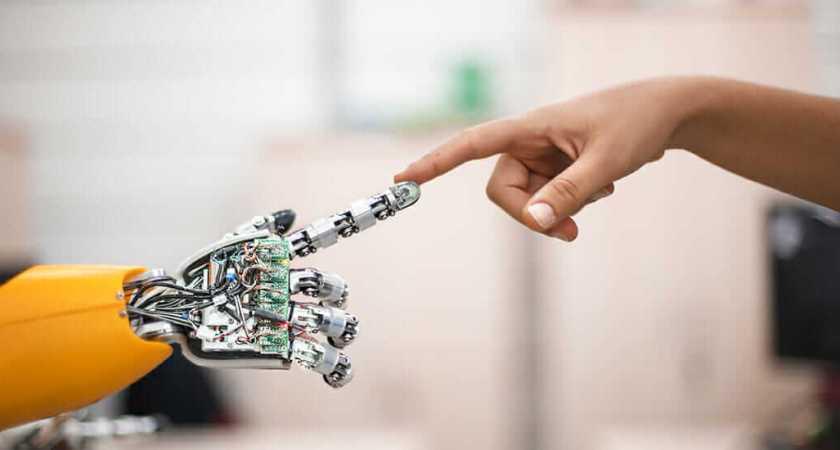 Mjuk och hård AI formar morgondagen
