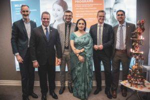 HCL Technologies firar 10 framgångsrika år i Norden 1