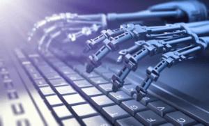 Svenska affärsresenärer sämst på AI och hur det används 1