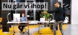 NetNordic och Radpoint går samman – Skapar en nordiskt ledande aktör inom nätverk, IT-säkerhet och smarta datacenter 1