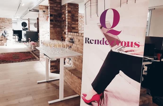 Jämställdhetsplattform etableras i Västerås – samlar företagsledare för en extraordinär upplevelse