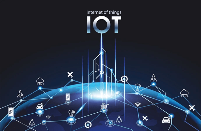 IoT och elenergi