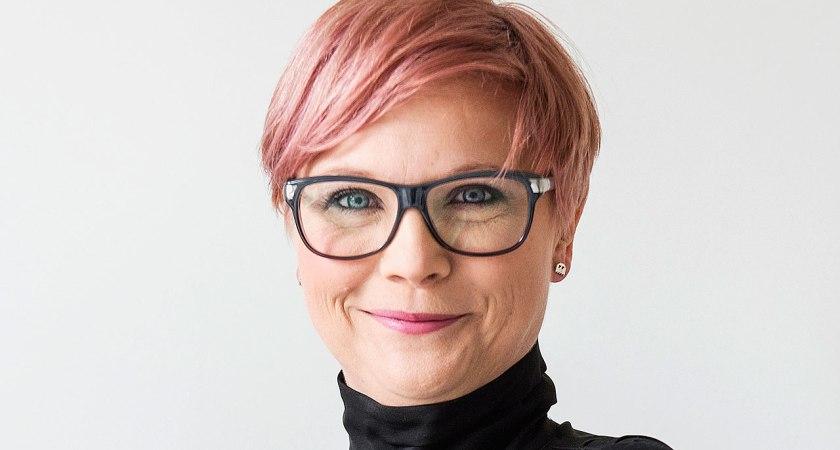 Karin Nygårds ny ordförande, och Micael Dahlen ny styrelsemedlem, i Surfa Lugnt