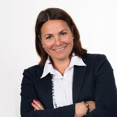 Nutanix anställer Helena Lundberg som country manager för Sverige