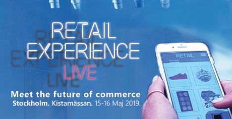 Retail Experience Live – meet the future of commerce 1