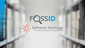 FOSSID etablerar första oberoende speglingen av världens största arkiv av öppen källkod 1