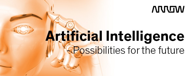 Artificial Intelligence - Possibilities for the future 1