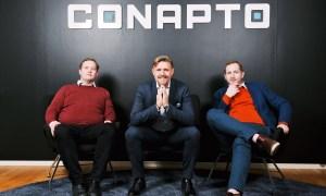 Conapto välkomnar tre tunga branschexperter! 1