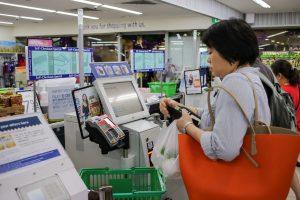 Fujitsus AI ska minska bedrägerier vid självbetjäningskassor 1