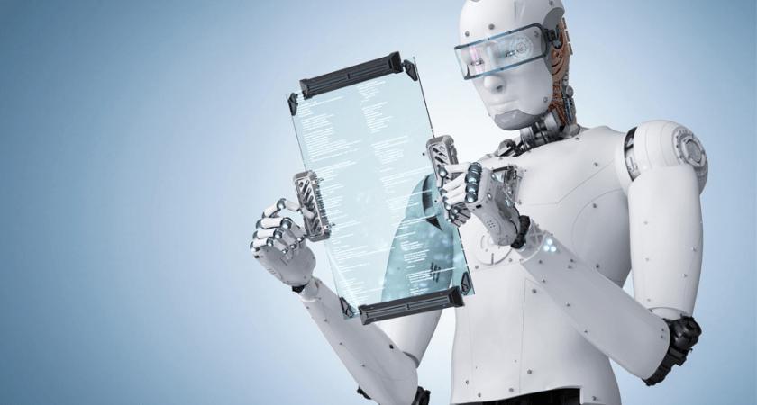 Stor majoritet redo att omfamna AI på jobbet