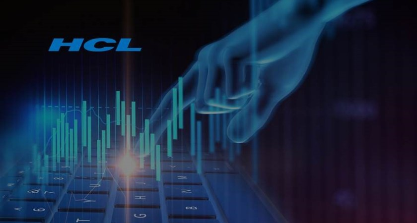 HCL storsatsar på World Economic Forum
