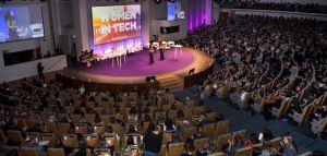EY fortsätter att satsa på kvinnor inom techsektorn 1