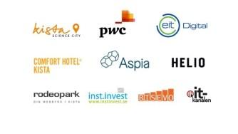 Tro det eller ej men vi har flera MedTech företag i Kista! 2