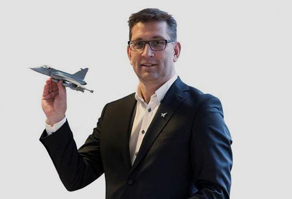 Saab skapar framtidens digitala arbetsyta med Citrix och DXC