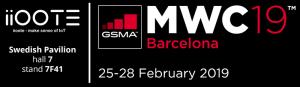 Mobile World Congress i Barcelona 1