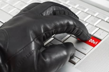 Kaspersky Lab: Färre men värre DDoS-attacker