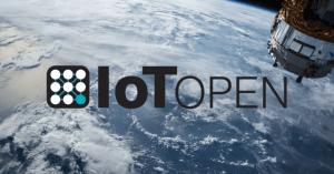 IoT Open lanserar den smarta IoT plattformen 1