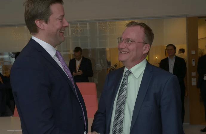 ONE Nordic vinner Sveriges största kontrakt för nästa generation smarta mätare