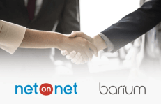 NetOnNet väljer Barium som partner för sin fortsatta tillväxt 1