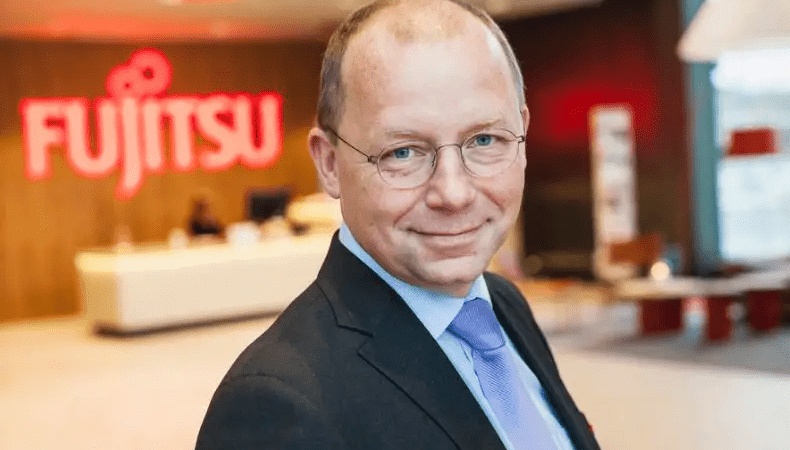 "Fujitsu founding partner till ""AI innovation of Sweden"""