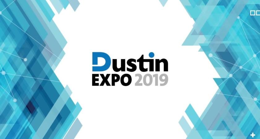 Välkommen till Dustin Expo 2019