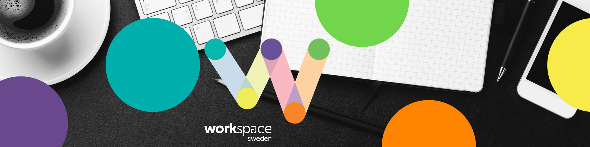 Välkommen till WorkSpace Sweden - Forumet för morgondagens arbetsplats 1