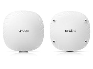 Aruba introducerar nya produkter för att underlätta företags IoT-satsningar 1