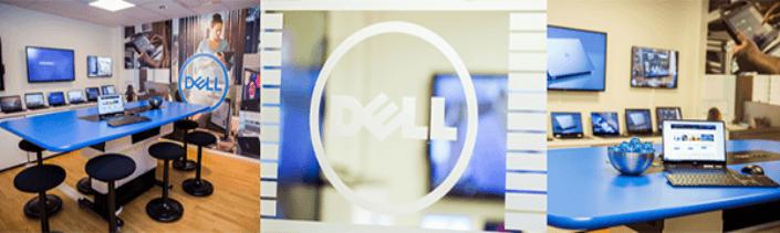 Öppet hus - Tech Data Dell Experience Center 25 april 1