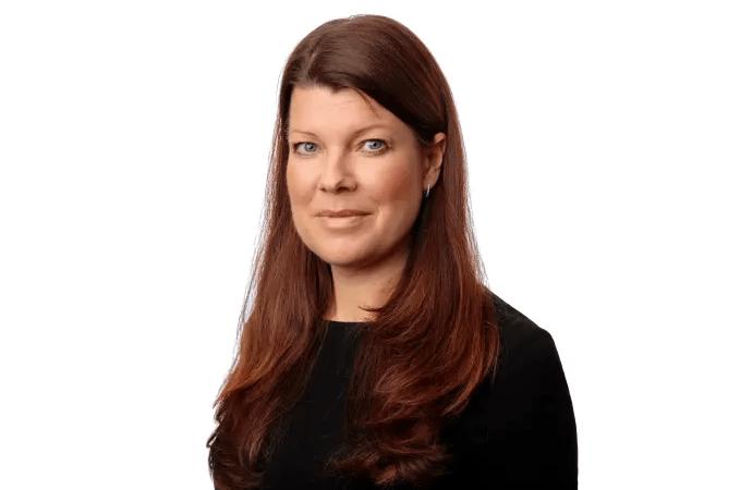 Kajsa Frisell stärker TH1NG