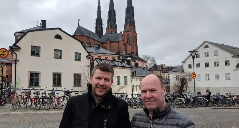 AWS-certifieringar tar fart hos Webstep i Sverige