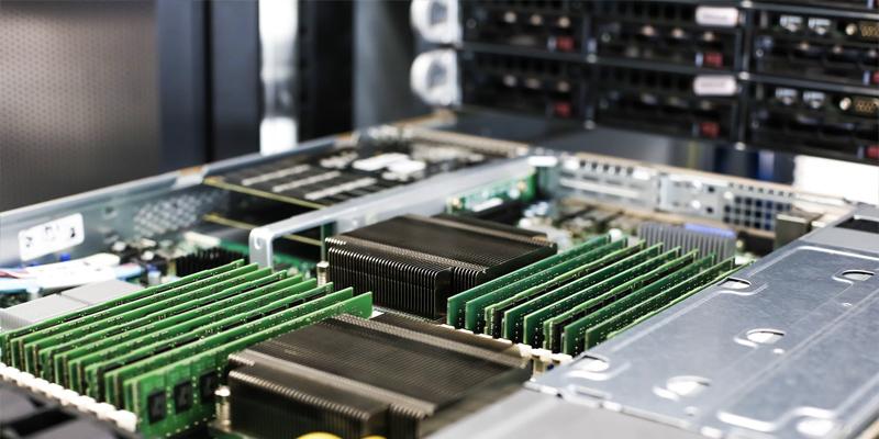 First Colo växlar upp bandbredden för DCI med Smartoptics öppna linjesystem