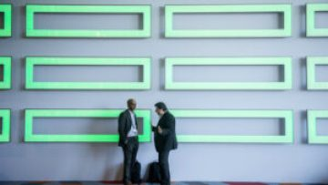 Hewlett Packard Enterprise lanserar förbättrad lösningssvit för småföretag 1