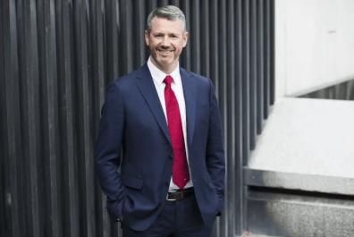 Ny koncernchef på plats: Arne Norheim klar för Webstep 1