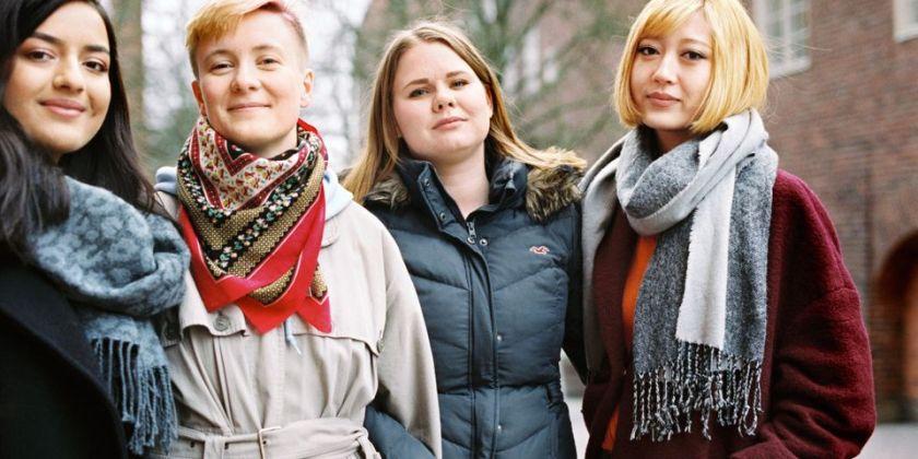 Rekordhögt intresse för ingenjörsyrket bland tjejer – ny undersökning presenteras under Järvaveckan