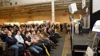 Rekordstort intresse att tala på Embedded Conference Scandinavia