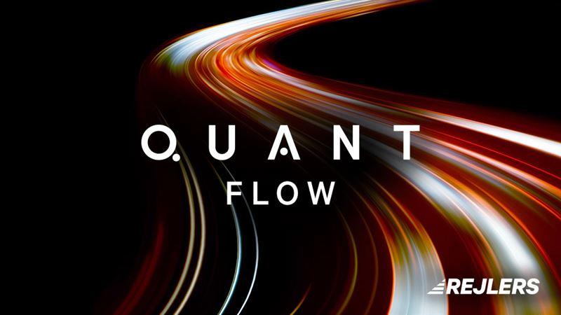 Falkenberg Energi väljer Quant Flow som integrationsplattform