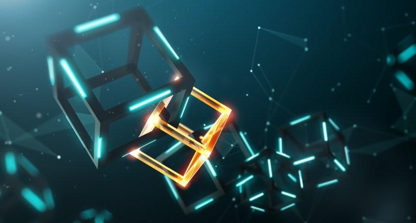 Saleforces lanserar sin första blockkedjeplattform för CRM