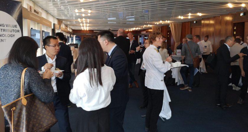 Huawei siktar mot att bli förstahandsvalet för svenska Internet Service Providers