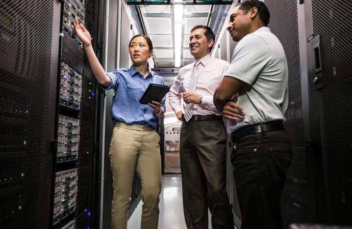 Cisco presenterar nya AI- och maskininlärningslösningar för ett smartare, säkrare nätverk