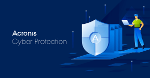 Acronis presenterar utökade funktioner för cyberskydd för SAP HANA 1