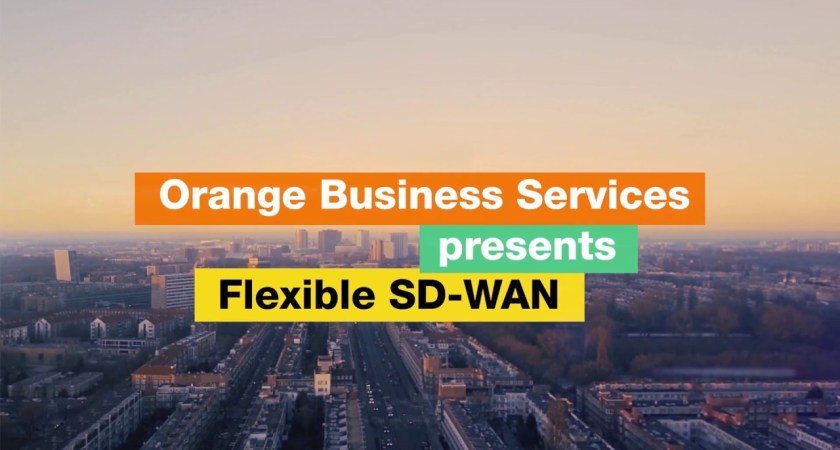 Orange Business Services transformerar Sonys globala nätverk för ökad effektivitet